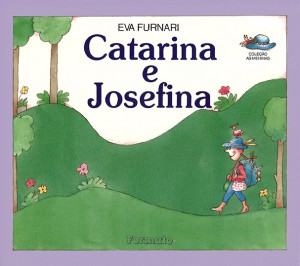 Catarina e Josefina